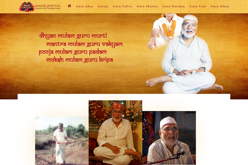 himgiri Spiritual